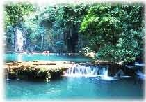 Than Bokkhorani National Park